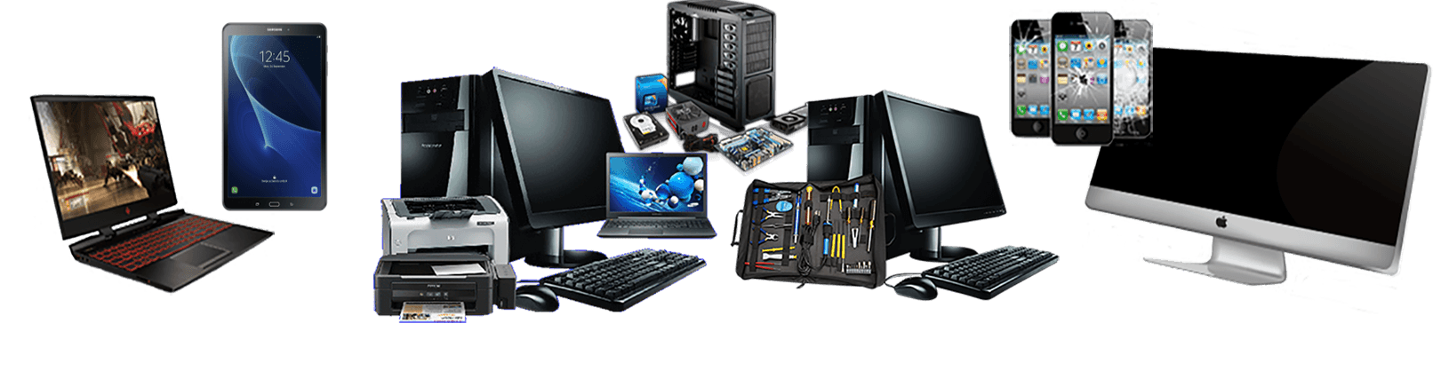 Réparation ordinateur Menton