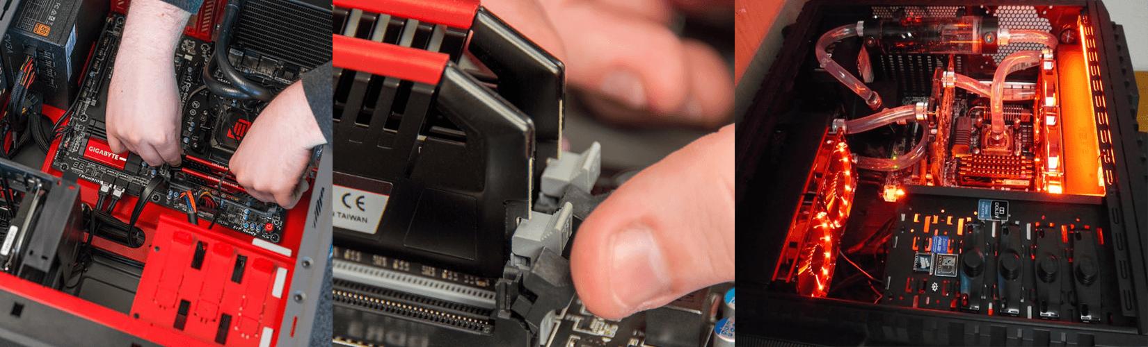 Assistance & Installation informatique