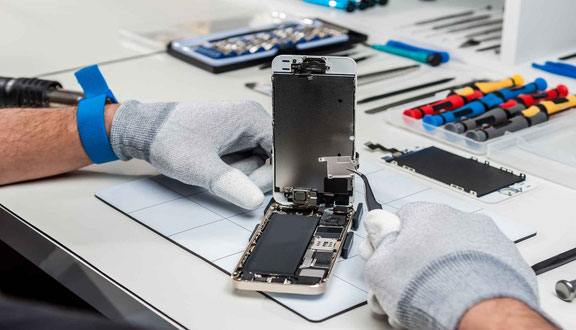 reparation iphone Menton