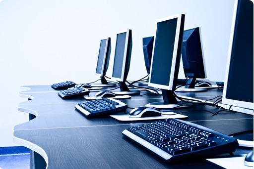 Gestion informatique d'entreprise