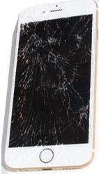 iphone 6 cassé