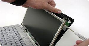 Remplacement écran ordinateur portable Menton Monaco et les environs