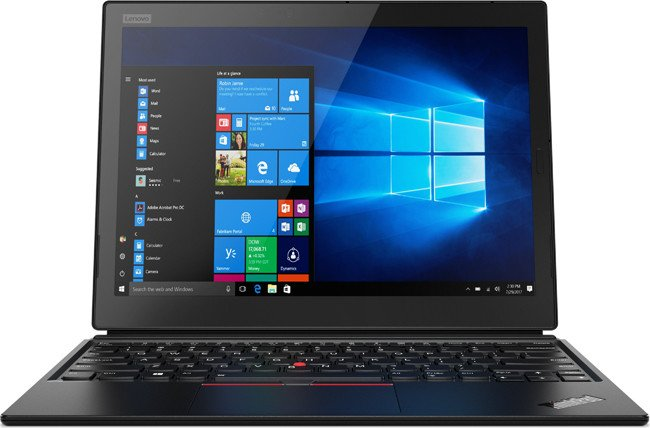 Windows 7 vers Windows 10