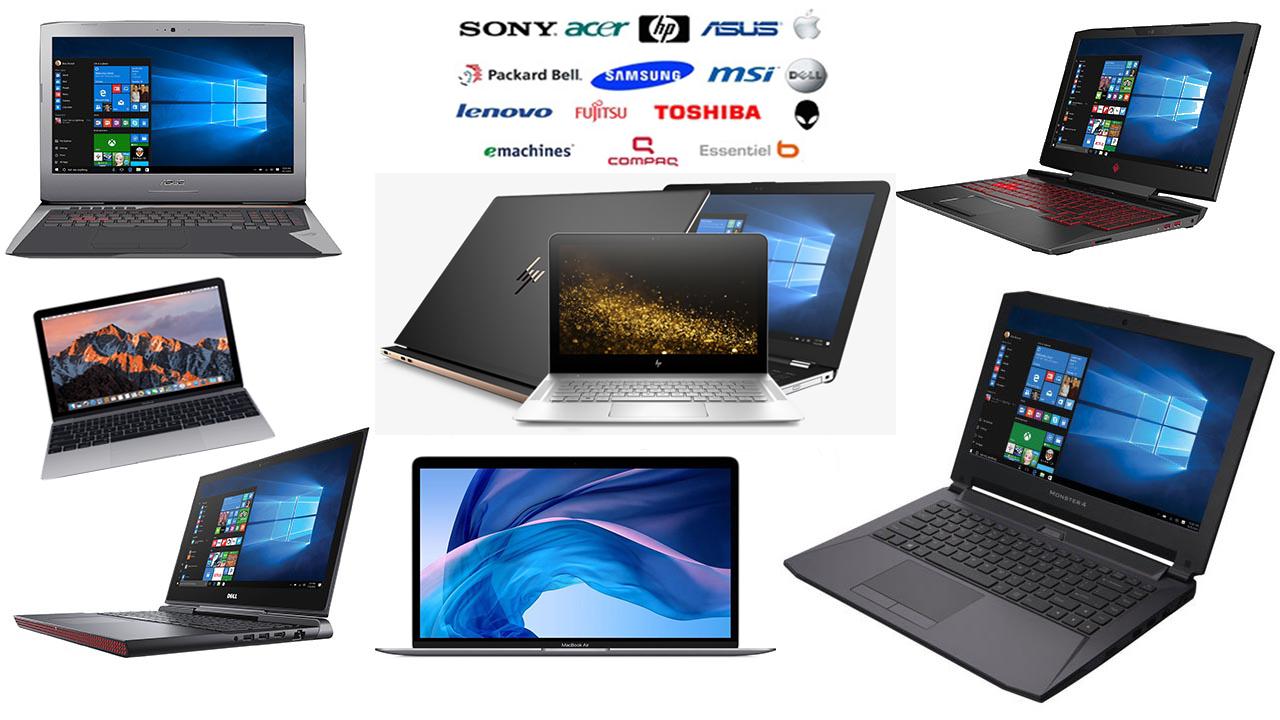 Réparation ordinateur portable Menton Monaco