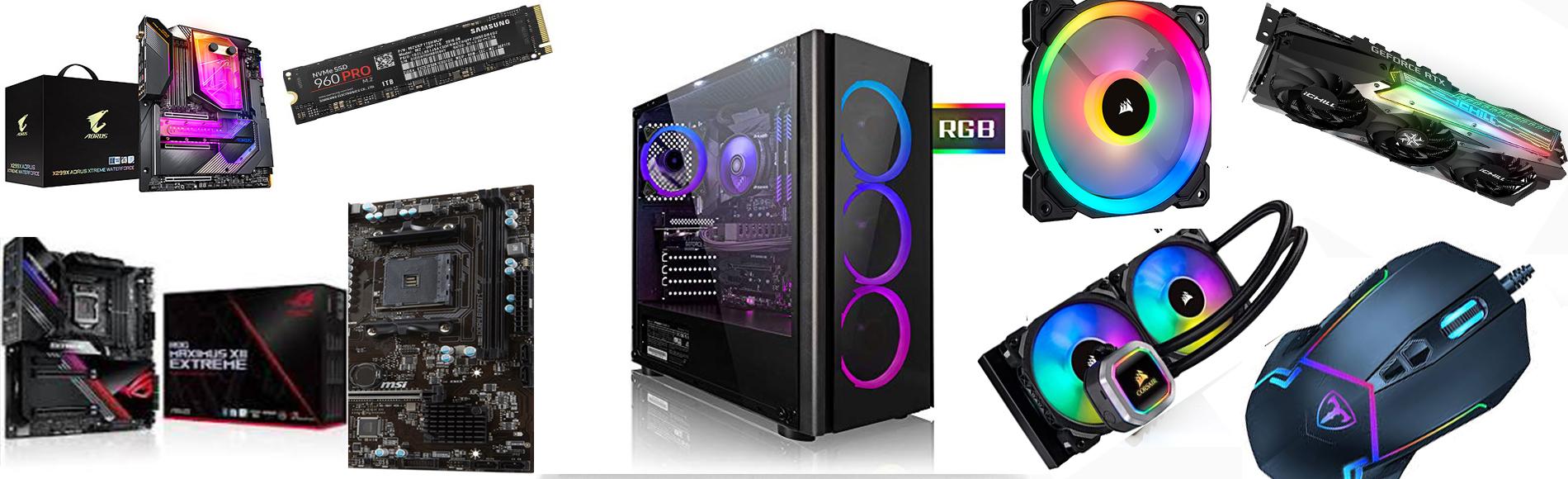 Assembler PC Gamer