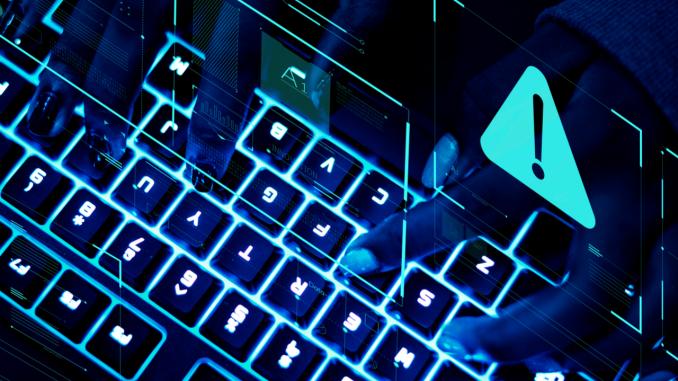 Virus informatique multipartite