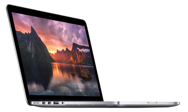 MacBook Menton